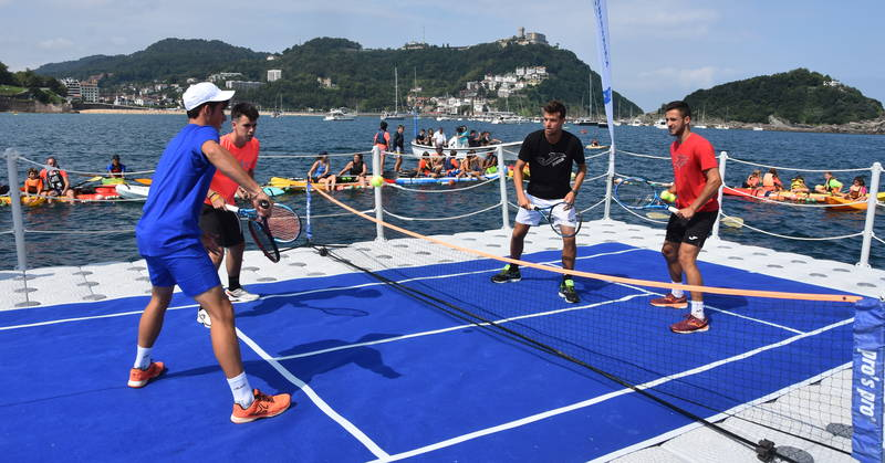 ITF World Tennis Tour Donostia